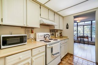 "Photo 5: 608 2101 MCMULLEN Avenue in Vancouver: Quilchena Condo for sale in ""ARBUTUS VILLAGE"" (Vancouver West)  : MLS®# R2417152"
