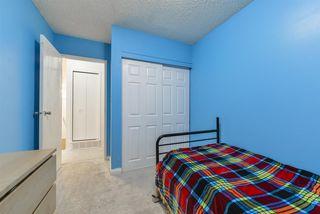 Photo 17: 7257 180 Street in Edmonton: Zone 20 Townhouse for sale : MLS®# E4179193