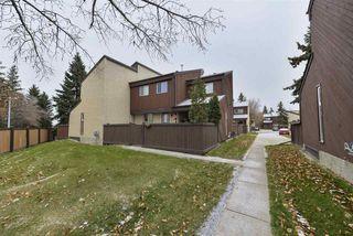 Photo 2: 7257 180 Street in Edmonton: Zone 20 Townhouse for sale : MLS®# E4179193