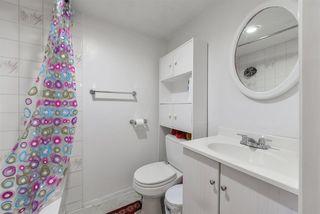 Photo 24: 7257 180 Street in Edmonton: Zone 20 Townhouse for sale : MLS®# E4179193