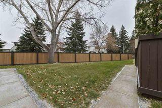 Photo 25: 7257 180 Street in Edmonton: Zone 20 Townhouse for sale : MLS®# E4179193