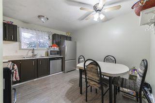 Photo 9: 7257 180 Street in Edmonton: Zone 20 Townhouse for sale : MLS®# E4179193