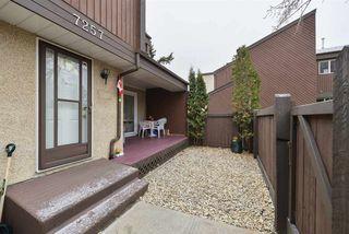 Photo 4: 7257 180 Street in Edmonton: Zone 20 Townhouse for sale : MLS®# E4179193