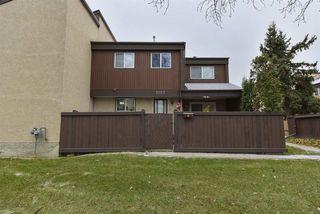 Photo 1: 7257 180 Street in Edmonton: Zone 20 Townhouse for sale : MLS®# E4179193