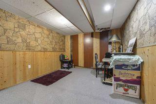 Photo 19: 7257 180 Street in Edmonton: Zone 20 Townhouse for sale : MLS®# E4179193