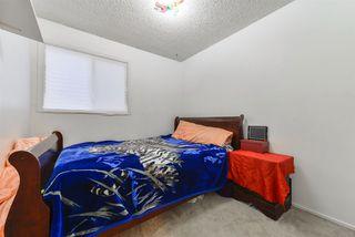 Photo 14: 7257 180 Street in Edmonton: Zone 20 Townhouse for sale : MLS®# E4179193
