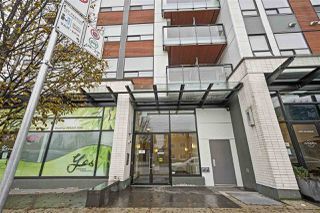 "Photo 2: 102 2858 W 4TH Avenue in Vancouver: Kitsilano Condo for sale in ""KITSWEST"" (Vancouver West)  : MLS®# R2419407"