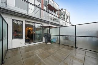 "Photo 14: 102 2858 W 4TH Avenue in Vancouver: Kitsilano Condo for sale in ""KITSWEST"" (Vancouver West)  : MLS®# R2419407"