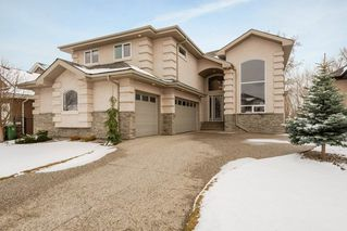 Photo 2: 8 LOISELLE Way: St. Albert House for sale : MLS®# E4181945