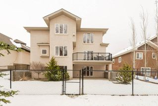 Photo 45: 8 LOISELLE Way: St. Albert House for sale : MLS®# E4181945