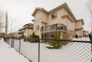 Photo 46: 8 LOISELLE Way: St. Albert House for sale : MLS®# E4181945