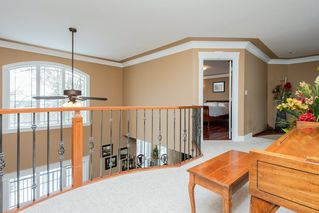 Photo 25: 8 LOISELLE Way: St. Albert House for sale : MLS®# E4181945