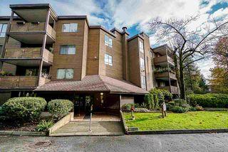 Photo 2: 107 10680 151A Street in Surrey: Guildford Condo for sale (North Surrey)  : MLS®# R2433839