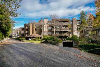 Photo 1: 107 10680 151A Street in Surrey: Guildford Condo for sale (North Surrey)  : MLS®# R2433839