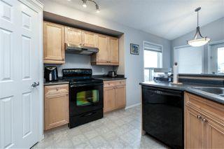 Photo 11: 21 FOXBORO Lane: Sherwood Park House for sale : MLS®# E4186652