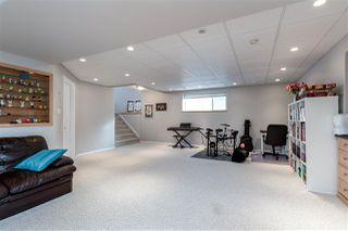 Photo 24: 21 FOXBORO Lane: Sherwood Park House for sale : MLS®# E4186652