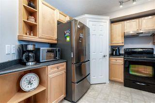 Photo 10: 21 FOXBORO Lane: Sherwood Park House for sale : MLS®# E4186652
