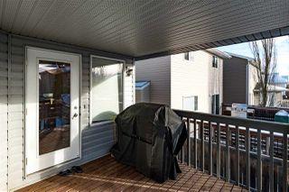 Photo 28: 21 FOXBORO Lane: Sherwood Park House for sale : MLS®# E4186652