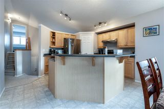 Photo 8: 21 FOXBORO Lane: Sherwood Park House for sale : MLS®# E4186652