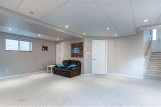 Photo 23: 21 FOXBORO Lane: Sherwood Park House for sale : MLS®# E4186652