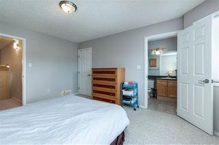 Photo 16: 21 FOXBORO Lane: Sherwood Park House for sale : MLS®# E4186652