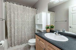 Photo 12: 21 FOXBORO Lane: Sherwood Park House for sale : MLS®# E4186652