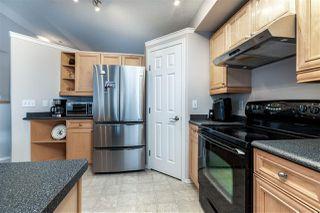 Photo 9: 21 FOXBORO Lane: Sherwood Park House for sale : MLS®# E4186652
