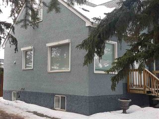 Photo 3: 13507 110A Avenue NW in Edmonton: Zone 07 House for sale : MLS®# E4189859