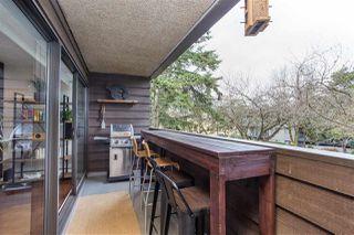 "Photo 16: 210 330 E 7TH Avenue in Vancouver: Mount Pleasant VE Condo for sale in ""Landmark Belvedere"" (Vancouver East)  : MLS®# R2448801"