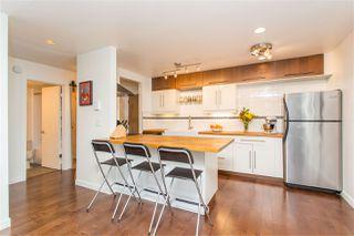 "Main Photo: 210 330 E 7TH Avenue in Vancouver: Mount Pleasant VE Condo for sale in ""Landmark Belvedere"" (Vancouver East)  : MLS®# R2448801"