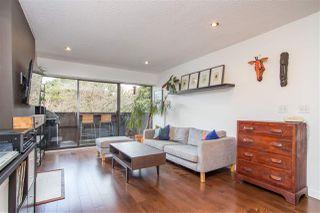 "Photo 3: 210 330 E 7TH Avenue in Vancouver: Mount Pleasant VE Condo for sale in ""Landmark Belvedere"" (Vancouver East)  : MLS®# R2448801"