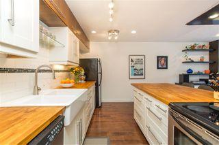 "Photo 11: 210 330 E 7TH Avenue in Vancouver: Mount Pleasant VE Condo for sale in ""Landmark Belvedere"" (Vancouver East)  : MLS®# R2448801"