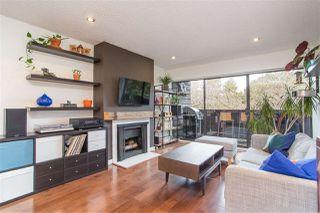 "Photo 4: 210 330 E 7TH Avenue in Vancouver: Mount Pleasant VE Condo for sale in ""Landmark Belvedere"" (Vancouver East)  : MLS®# R2448801"