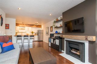 "Photo 5: 210 330 E 7TH Avenue in Vancouver: Mount Pleasant VE Condo for sale in ""Landmark Belvedere"" (Vancouver East)  : MLS®# R2448801"
