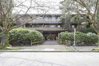 "Photo 19: 210 330 E 7TH Avenue in Vancouver: Mount Pleasant VE Condo for sale in ""Landmark Belvedere"" (Vancouver East)  : MLS®# R2448801"