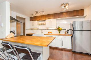 "Photo 8: 210 330 E 7TH Avenue in Vancouver: Mount Pleasant VE Condo for sale in ""Landmark Belvedere"" (Vancouver East)  : MLS®# R2448801"