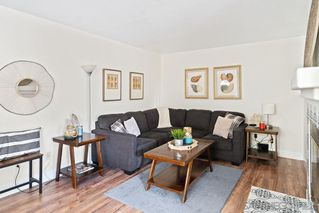 Photo 3: PACIFIC BEACH Townhome for sale : 3 bedrooms : 4069 Lamont St #3 in San Diego