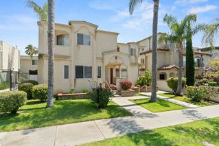 Photo 23: PACIFIC BEACH Townhome for sale : 3 bedrooms : 4069 Lamont St #3 in San Diego