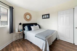 Photo 17: PACIFIC BEACH Townhome for sale : 3 bedrooms : 4069 Lamont St #3 in San Diego