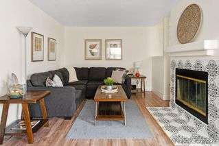 Photo 5: PACIFIC BEACH Townhome for sale : 3 bedrooms : 4069 Lamont St #3 in San Diego