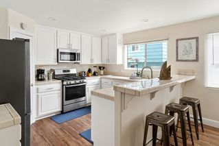 Photo 9: PACIFIC BEACH Townhome for sale : 3 bedrooms : 4069 Lamont St #3 in San Diego