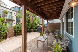 Photo 8: MISSION BEACH House for sale : 2 bedrooms : 724 Windemere Ct in San Diego