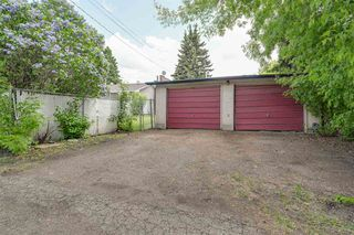 Photo 25: 11132 48 Avenue in Edmonton: Zone 15 House for sale : MLS®# E4200680