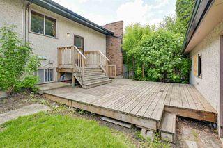 Photo 24: 11132 48 Avenue in Edmonton: Zone 15 House for sale : MLS®# E4200680