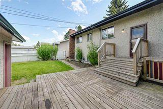 Photo 23: 11132 48 Avenue in Edmonton: Zone 15 House for sale : MLS®# E4200680