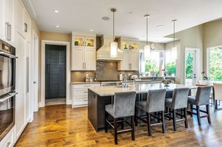 "Photo 9: 1500 BISHOP Road: White Rock House for sale in ""BISHOP HILL"" (South Surrey White Rock)  : MLS®# R2465099"