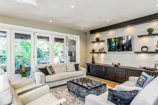 """Photo 6: 1500 BISHOP Road: White Rock House for sale in """"BISHOP HILL"""" (South Surrey White Rock)  : MLS®# R2465099"""