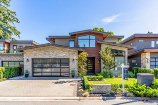 """Photo 1: 1500 BISHOP Road: White Rock House for sale in """"BISHOP HILL"""" (South Surrey White Rock)  : MLS®# R2465099"""