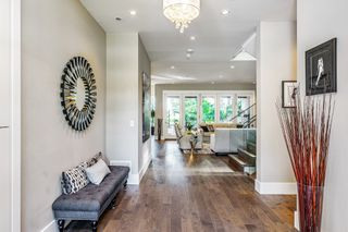 """Photo 4: 1500 BISHOP Road: White Rock House for sale in """"BISHOP HILL"""" (South Surrey White Rock)  : MLS®# R2465099"""