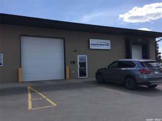 Photo 2: 7 365 Marquis Road in Prince Albert: SouthHill Commercial for lease : MLS®# SK813285